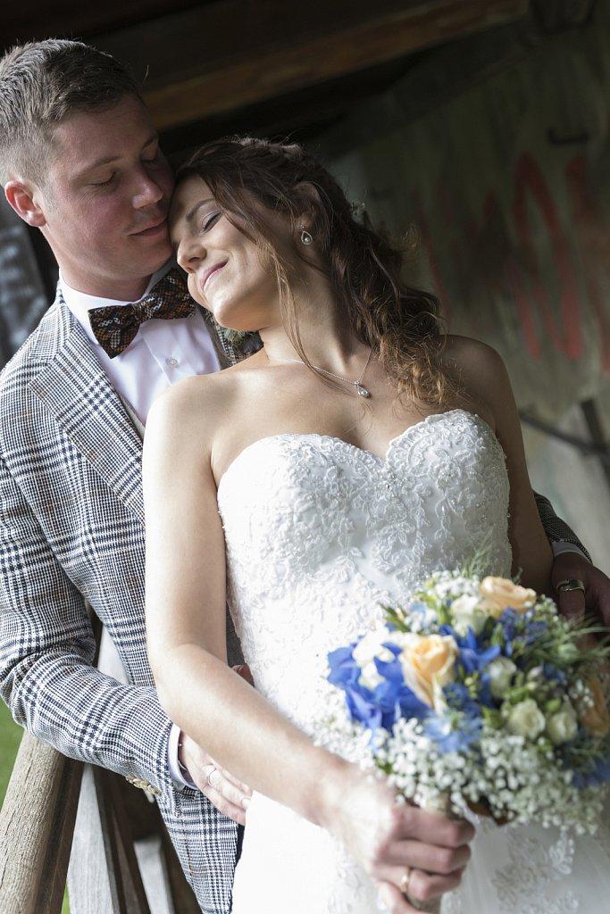 Brautpaar Shootings