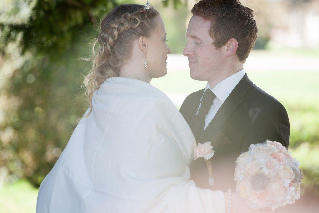 Hochzeit / Trauung