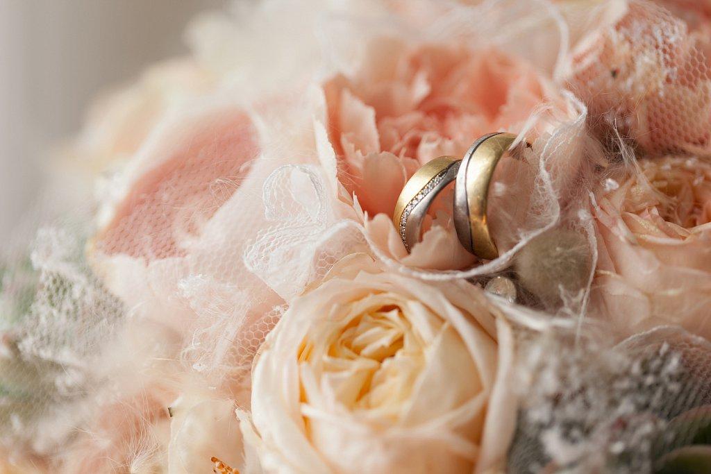 Hochzeit / Details